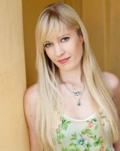 Ms. Lara De Wit